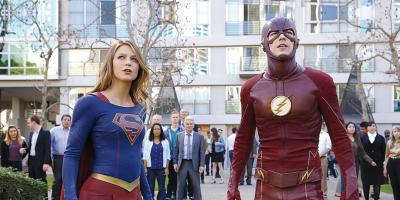 Productor de Supergirl y The Flash es despedido tras acusaciones de acoso sexual