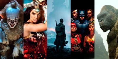 Gracias a Liga de la Justicia Warner Bros. supera los US$5 mil millones en la taquilla mundial