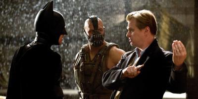 Christopher Nolan explica por qué el DCEU no está funcionando
