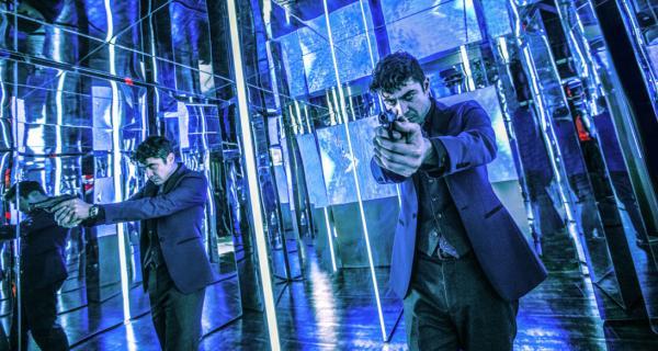Clip de John Wick 2: Un nuevo día para matar