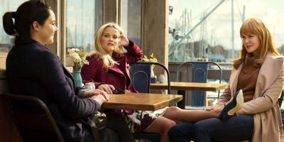 Se confirma segunda temporada de Big Little Lies