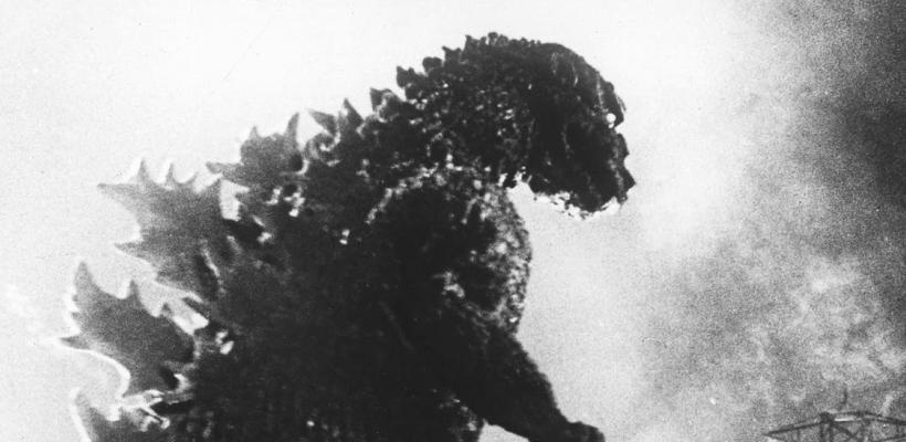 Godzilla regresa a Japón con Hideaki Anno y Shinji Higuchi