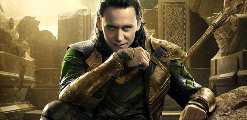 Loki será pansexual y de género fluido en nueva novela de Marvel