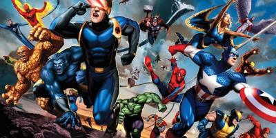 Stan Lee y otras estrellas emocionadas porque X-Men y Los Cuatro Fantásticos se unen al universo Marvel