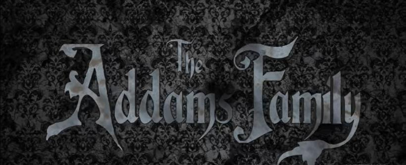 The Addams Family (Fan Made)