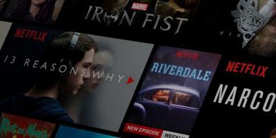El Internet más lento de México según Netflix