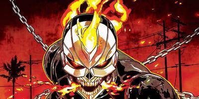 Marvel confirma un nuevo proyecto de Ghost Rider