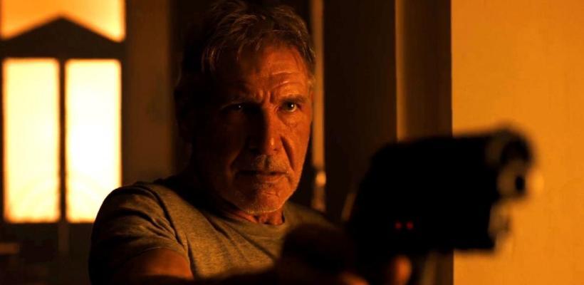 Ridley Scott sabe por qué Blade Runner 2049 fue un fracaso en taquilla