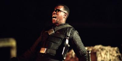 ¿Blade tendrá serie de TV?