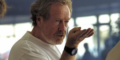 Ridley Scott no quiere dirigir una película de Star Wars: sería muy peligroso