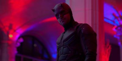 Steve DeKnight quiere regresar como showrunner de Daredevil