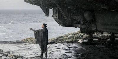 Star Wars: Los Últimos Jedi es la séptima mejor película de Ciencia Ficción según Rotten Tomatoes