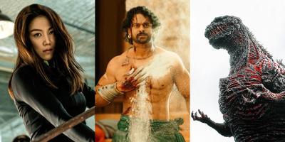 Grandes películas de 2017 que probablemente no viste