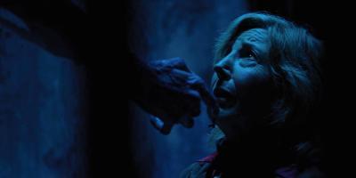 Espeluznante avance de La Noche del Demonio: La Última Llave