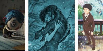 Mete Crítica | Mis películas favoritas de 2017: de La Vida de Calabacín a La Forma del Agua
