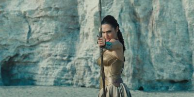 Mujer Maravilla es la película más solicitada en formato 4K UHD
