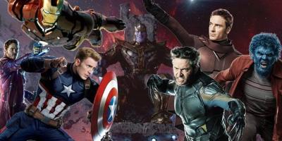 Productora de X-Men considera factible el crossover de los mutantes y los Avengers