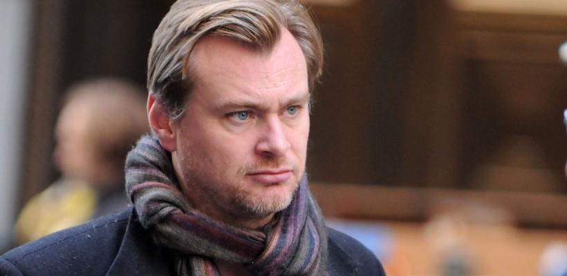 Christopher Nolan habla sobre las críticas hacia sus cintas, así como del poder que ahora tiene Disney