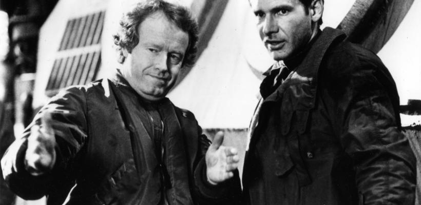 A Ridley Scott le gustaría hacer una secuela de Blade Runner 2049