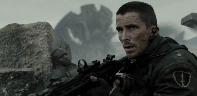 Christian Bale no quería aparecer en Terminator - La Salvación