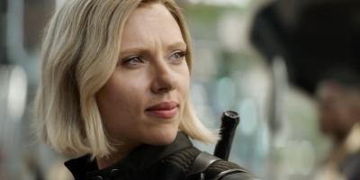 Se confirma la película en solitario de Black Widow