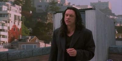 El verdadero director de The Room quiere ser tan popular como Tommy Wiseau