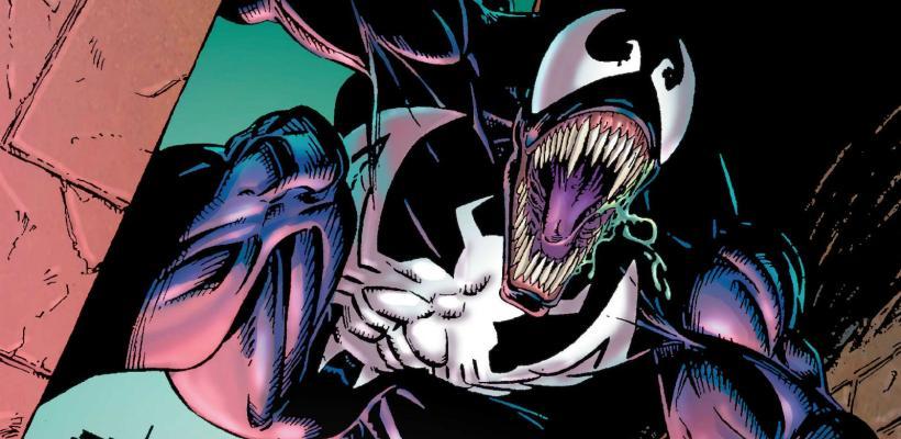 Venom: así luce Tom Hardy como Eddie Brock