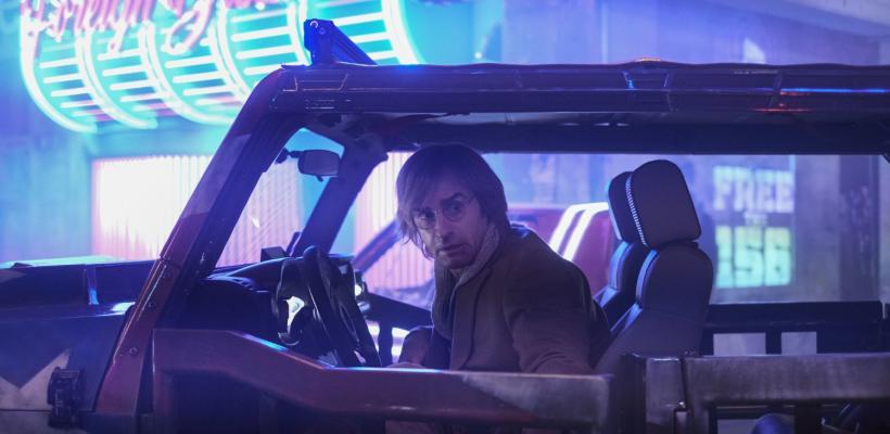 Duncan Jones revela que su nueva película llegará a Netflix en febrero