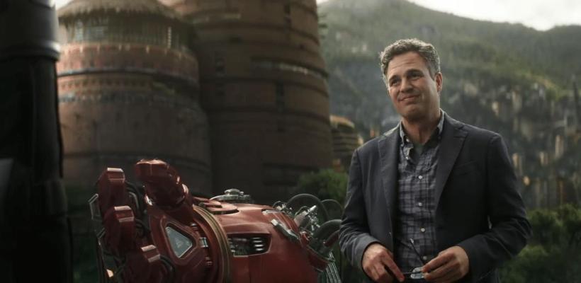 Avengers 4: los hermanos Russo celebran el final de rodaje con una misteriosa fotografía