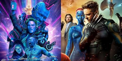 James Gunn dice que no habría Guardianes de la Galaxia si Marvel hubiera tenido los derechos de X-Men antes