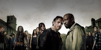 The Walking Dead estrenará su novena temporada a finales de este año