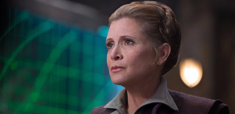 Grupo antifeminista edita una nueva versión de Star Wars: Los Últimos Jedi sin mujeres
