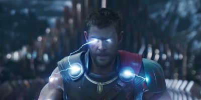 Chris Hemsworth sugiere que habrá hasta 76 personajes en Avengers: Infinity War