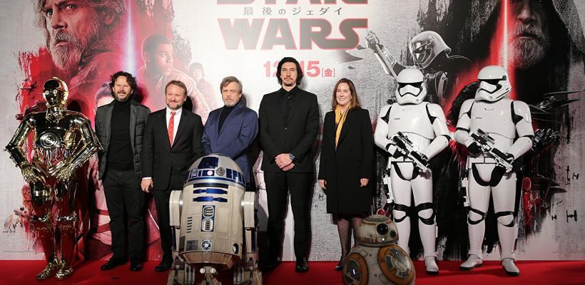 Star Wars: Los Últimos Jedi: Rian Johnson y los actores reaccionan a la versión sin mujeres hecha por fans