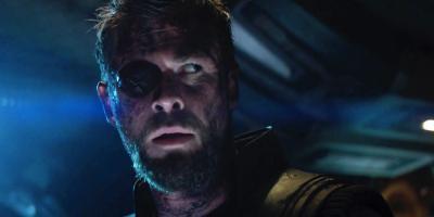 Chris Hemsworth dice que tal vez no vuelva a interpretar a Thor: terminó su contrato con Marvel