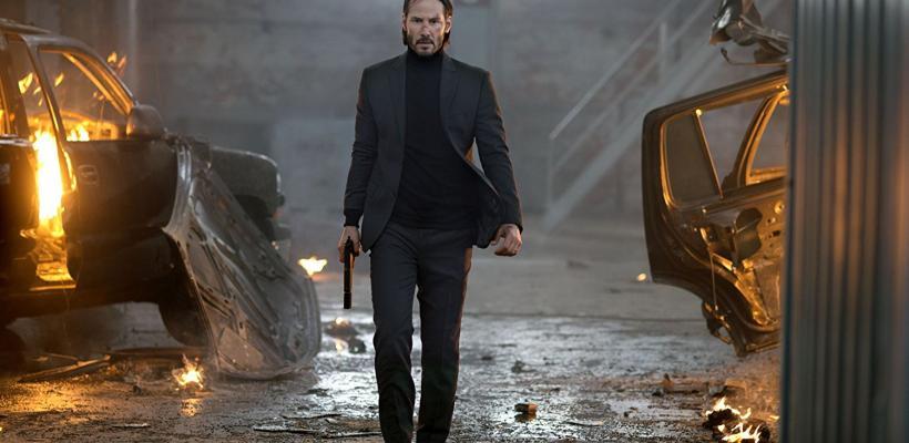 John Wick 3 ya tiene director y parte del elenco confirmado