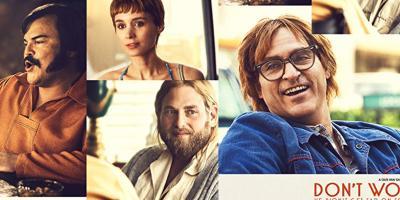 La nueva película de Gus Van Sant es criticada por tener a Joaquin Phoenix y no a un actor discapacitado