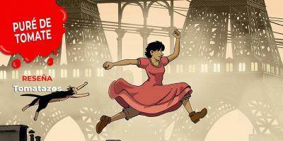Abril y el Mundo Extraordinario: steampunk a la francesa