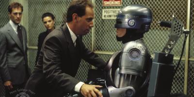 Habrá una secuela de RoboCop, la película original de los 80