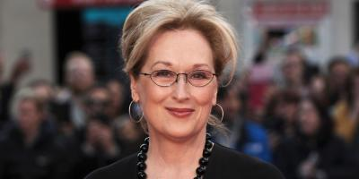 Meryl Streep participará en la segunda temporada de Big Little Lies