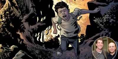 Robert Kirkman adaptará al cine el cómic Birthright