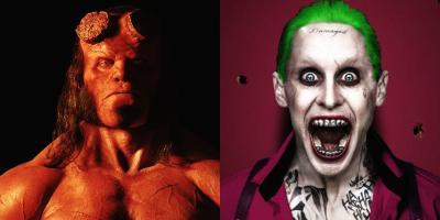 David Harbour se burla del Joker de Jared Leto, critica el cine de superhéroes y elogia a Logan y Deadpool