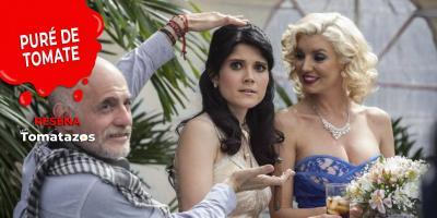 La Prima: un grito de agonía de la sexycomedia mexicana