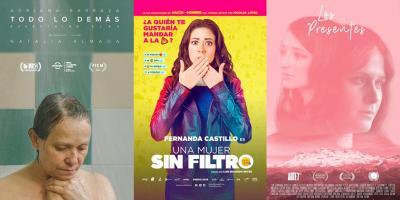 Resumen de cine mexicano 2018, enero: el recuento de los daños