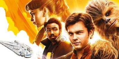 Solo: A Star Wars Story lanzará su primer avance durante el Super Bowl