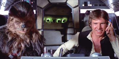 Han Solo: Una Historia de Star Wars: imágenes inéditas que revelan más de la trama de la película