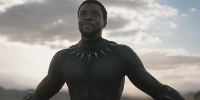 Pantera Negra es oficialmente la película con mayor preventa de boletos