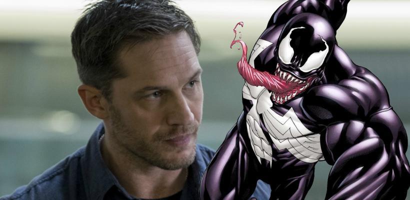 Así reaccionaron las redes sociales al tráiler de Venom