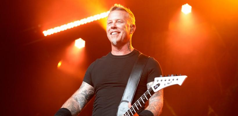 James Hetfield de Metallica se une al elenco de la biopic de Ted Bundy
