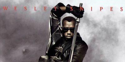 El tráiler honesto de la trilogía de Blade explica la importancia de este personaje